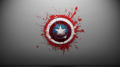 Captain America Wallpapers - Wallpaper Cave