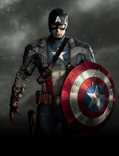 Captain America Wallpapers - Wallpaper Cave
