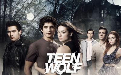 Teen Wolf Wallpapers - Wallpaper Cave
