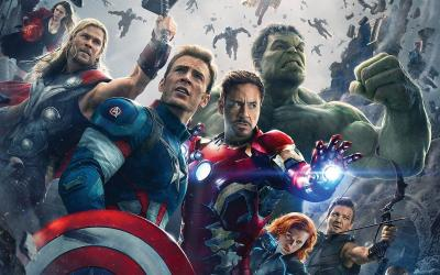 Age Of Ultron Wallpapers - Wallpaper Cave