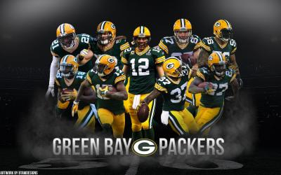 Green Bay Packers Wallpapers - Wallpaper Cave