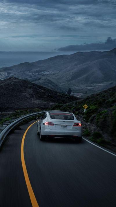 Tesla Wallpaper Iphone 7 | Bestpicture1.org