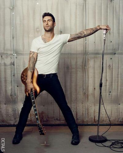 Maroon 5 Wallpapers - Wallpaper Cave