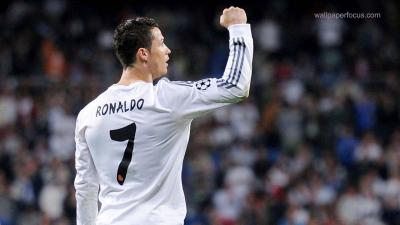 Cristiano Ronaldo HD Wallpapers - Wallpaper Cave