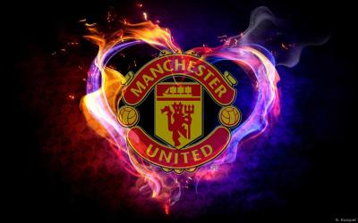 Manchester United Wallpapers - Wallpaper Cave