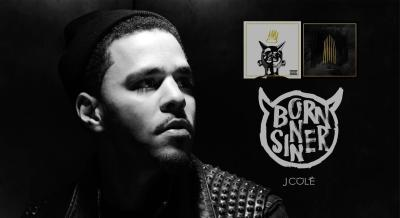 J. Cole Wallpapers - Wallpaper Cave