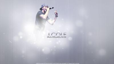 J. Cole Wallpapers - Wallpaper Cave