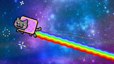 Nyan Cat Wallpapers - Wallpaper Cave