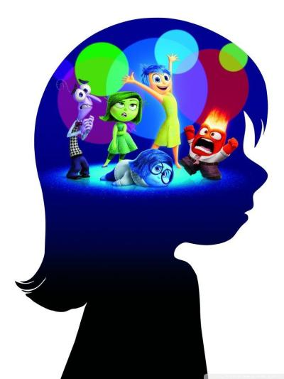 Inside Out Wallpapers - Wallpaper Cave