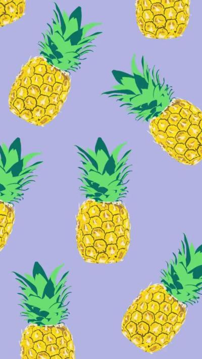 Pineapple Wallpapers - Wallpaper Cave