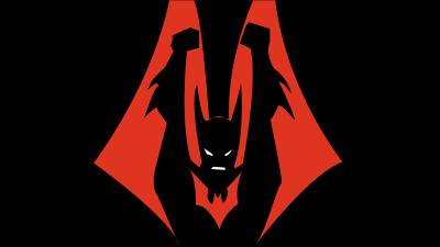 Batman Beyond Wallpapers - Wallpaper Cave