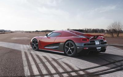 Koenigsegg Agera R Wallpapers - Wallpaper Cave