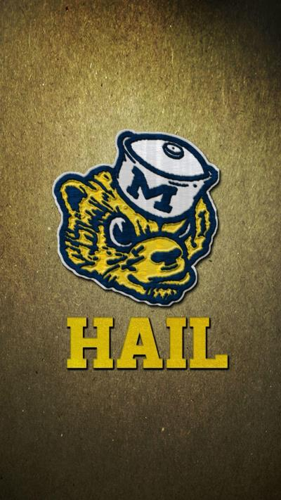 Michigan Wolverines Wallpapers - Wallpaper Cave