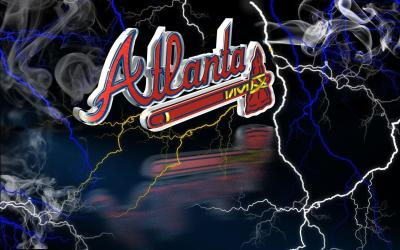 Atlanta Braves Wallpapers - Wallpaper Cave