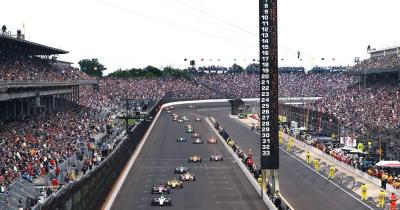 Indianapolis 500 Wallpapers - Wallpaper Cave