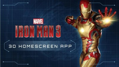 Iron Man 3 Wallpapers - Wallpaper Cave