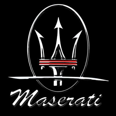 Maserati Logo Wallpapers - Wallpaper Cave