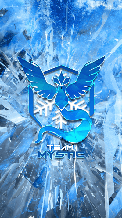 Team Mystic Wallpapers - Wallpaper Cave