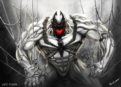 Anti-Venom Wallpapers - Wallpaper Cave