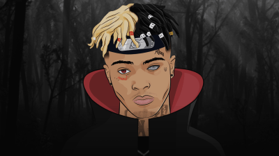 XXXTentacion Wallpapers - Wallpaper Cave