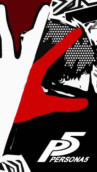 Persona 5 Wallpapers - Wallpaper Cave