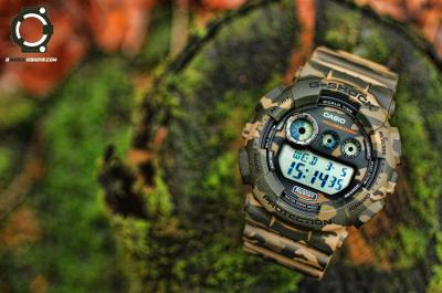 G-Shock Wallpapers - Wallpaper Cave
