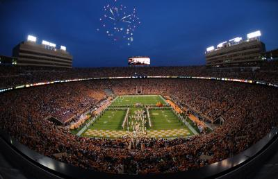Tennessee Vols Wallpapers - Wallpaper Cave