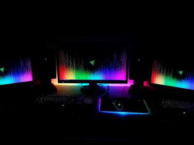 Razer Chroma Wallpapers - Wallpaper Cave