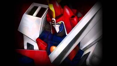 Voltes V Wallpapers - Wallpaper Cave