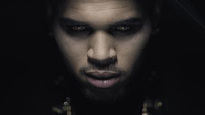 Chris Brown 2017 Wallpapers - Wallpaper Cave