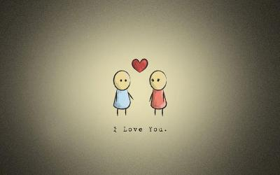 I Love You Images Wallpapers - Wallpaper Cave