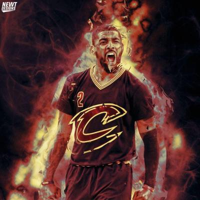 Kyrie Irving 2017 Wallpapers - Wallpaper Cave