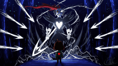 Chara Undertale Wallpapers - Wallpaper Cave