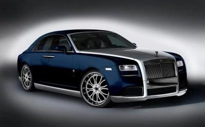 Rolls Royce HD Wallpapers - Wallpaper Cave