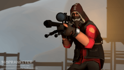 Team Fortress 2 Sniper Wallpapers - Wallpaper Cave