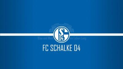 FC Schalke 04 Wallpapers - Wallpaper Cave