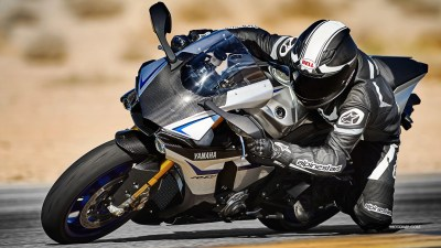 Yamaha YZF-R1M Wallpapers - Wallpaper Cave