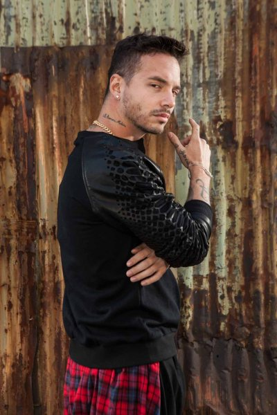 J Balvin Wallpapers - Wallpaper Cave