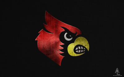 Louisville Cardinals Wallpapers - Wallpaper Cave