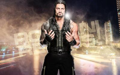 WWE Roman Reigns HD Wallpapers - Wallpaper Cave