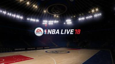 NBA Live 18 Wallpapers - Wallpaper Cave