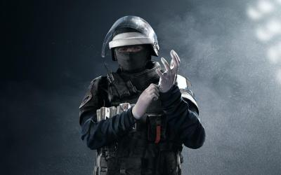 Tom Clancy's Rainbow Six Siege HD Wallpapers - Wallpaper Cave
