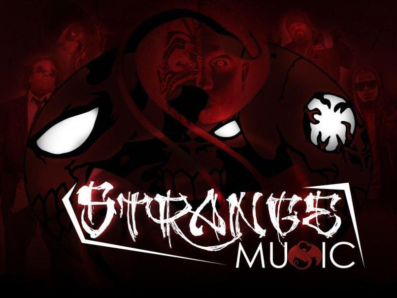 Strange Music Wallpaper For Android Babangrichie