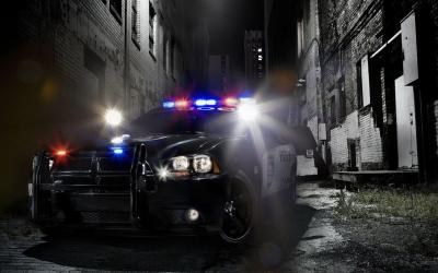 Police Officers Wallpapers - Wallpaper Cave