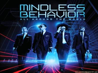 Mindless Behavior Wallpapers - Wallpaper Cave