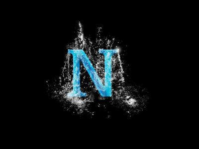 Letter N Wallpapers - Wallpaper Cave