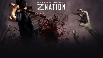 Z Nation Wallpapers - Wallpaper Cave