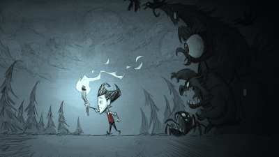 Don't Starve Wallpapers - Wallpaper Cave