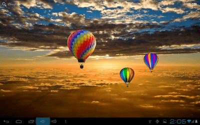 Air Balloon Wallpapers - Wallpaper Cave