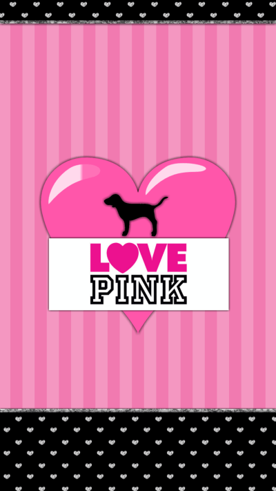 Victoria's Secret PINK Wallpapers - Wallpaper Cave